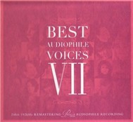 Best Audiophile Voices VII (2011) - Various Artists