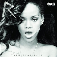 Talk That Talk (Deluxe Version 2011)