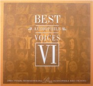 Best Audiophile Voices VI (2010) - Various Artists