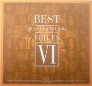 Best Audiophile Voices VI (2010) - Various Artists