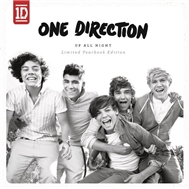 Up All Night (Limited Yearbook Edition 2011)