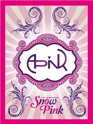 Snow Pink (2nd Mini Album 2011)