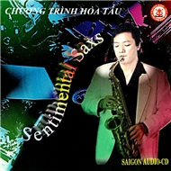 Sentimental Saxs (Chng Trnh Ha Tu)