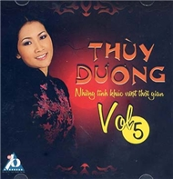 Nhng Tnh Khc Vt Thi Gian (Vol. 5)