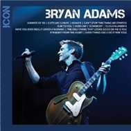 Icon (USA only 2010) - Bryan Adams