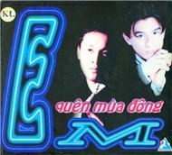 Em Quên Mùa Đông (Kim Lợi CD) - V.A