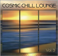 Cosmic Chill Lounge Vol 3 (2009) - Various Artists