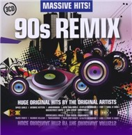 Massive Hits 90s Remix (2011)