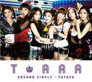YaYaYa (2nd Japanese Single 2011)