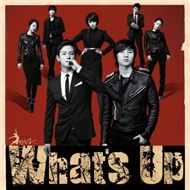 What's Up OST Part 1 (2011)
