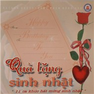 Qu Tng Sinh Nht (11 Ca Khc Ht Mng Sinh Nht)