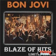 Blaze Of Hits (Limited Edition 2011)