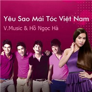 Yu Sao Mi Tc Vit Nam (Single 2011)