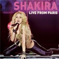 Live From Paris (2011)