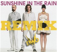 Sunshine In The Rain Remix (Single 2005)