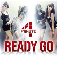 Ready Go! (6th Japanese Single 2011)