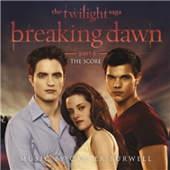 The Twilight Saga: Breaking Dawn Part 1 (The Score 2011)