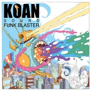 Funk Blaster (EP 2011)