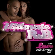 Ultimate R&B: The Love Collection (CD1) - Various Artists
