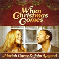 When Christmas Comes (Single 2011) - Mariah Carey