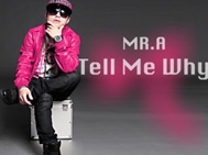 Tell Me Why (Single 2011)