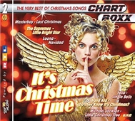 Chartboxx Its Christmas Time (CD 2) - V.A