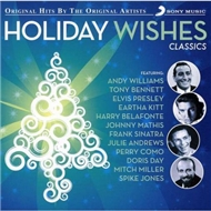 Holiday Wishes Classics - V.A