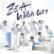 Watch Out!! (1st Japanese Single 2011)