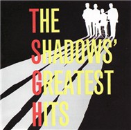 The Shadows Greatest Hits (1963)