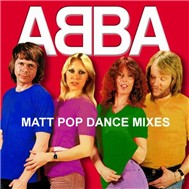 Matt Pop Dance Mixes (2012)