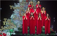 MBC &#34;Christmas Fairy Tale&#34; Christmas Special (Liveshow 2011)