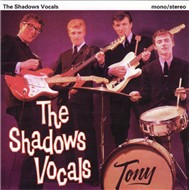 The Shadows Vocals (1984)