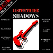 Listen To The Shadows (1989)