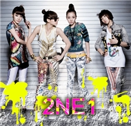 2NE1 - Collection