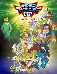 Digimon Adventure SS2 (Phim Hot Hnh, Ep 01-21)