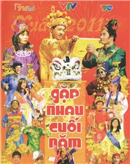 Ga La Ci Gp Nhau Cui Nm 2011 (DVD Hi Kch)