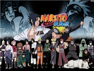 Naruto Shippuuden (Phim Hot Hnh, Tp 190-219)