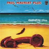 Overseas Call (France) - Paul Mauriat