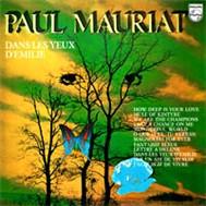 Dans Les Yeux D,Emilie (France) - Paul Mauriat