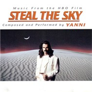 Steal The Sky OST (1988)