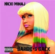 Barbie's Back (2011)
