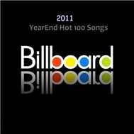 US Billboard 2011 Year-End Hot 100 Songs