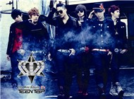 It's (2nd Mini Album 2012)