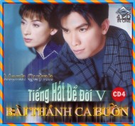 Mnh Qunh -Bi Thnh Ca Bun CD4 (Ting Ht  i 5)