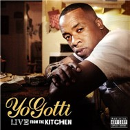 Live From The Kitchen (Album 2012)
