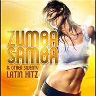 Zumba Samba (2012) - Various Artists