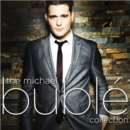 The Michael Buble Collection (CD1)