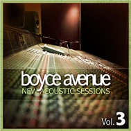 New Acoustic Sessions, Vol. 3 (Single 2012)