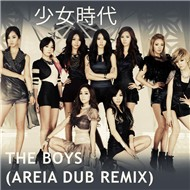 The Boys (Areia DUB Remix Single 2012)