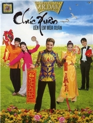 V.A - Chc Xun - Bn Em Ma Xun (2012)